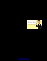 TOYOTA đào tạo kỹ thuật viên ô tô (Chuẩn đoán điện 3) - P3