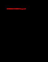 UCP600 - english version