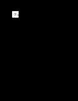 Chuyên đề  Công tác hạch toán kế toán Nguyên vật liệu tại công ty CP Xây dựng HBN Việt Nam.doc