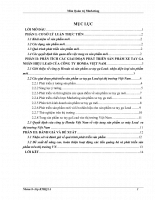 Phân tích các giai đoạn phát triển sản phẩm xe tay ga nhãn hiệu lead của công ty honda việt nam.doc