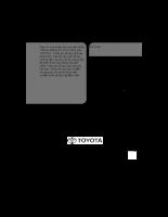 Hướng dẫn lắp đặt và sử dụng phụ kiện trên xe ô tô TOYOTA VIOS - P12