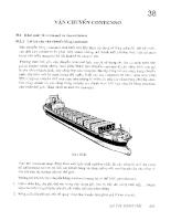 Sổ tay hàng hải - T2 - Chương 38