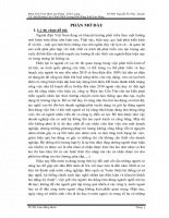 Phân Tích Tình Hình Lao Động Tiền Lương Và Ảnh Hưởng Của Chính Sách Lương Đến Năng Suất Lao Động.PDF