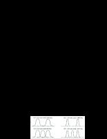 Đồ án Nghiên cứu hệ thống ghép kênh quang DWDM - Chương 3