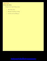 TOYOTA đào tạo kỹ thuật viên ô tô (Chuẩn đoán động cơ 5) - P7