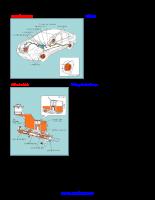 TOYOTA đào tạo kỹ thuật viên ô tô (Chuẩn đoán khung gầm 5) - P2