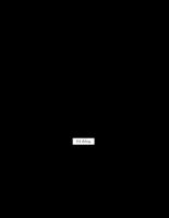 Mô hình hóa và nhận dạng hệ thống - P3