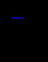báo cáo tổng hợp tại Công ty CP giải pháp phần mềm CMC.DOC