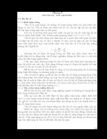 Kỹ thuật đo lường điện - Chương 5