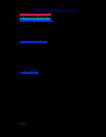 Sổ tay tính toán Kết Cấu - P2