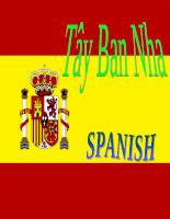 Văn hóa trong kinh doanh của người Tây Ban Nha