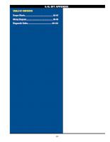 Tài liệu động cơ FORD 6.4L P1- Chapter 4