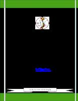 phương án kinh doanh Xuất khẩu mặt hàng Mây Tre Đan sang thị trường ĐỨC.doc