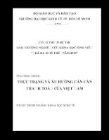 Thực trạng và xu hướng của cán cân thanh toán của Việt Nam.pdf