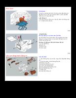 Các bước trong quy trình đại tu động cơ - P6