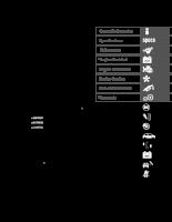 Tài liệu xe HONDA ACCORD - P1