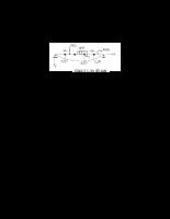 Dao động của hệ có một số hữu hạn bậc tự do - P2