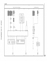 Bản vẽ sơ đồ mạch điện xe ô tô LEXUS LX 570 - P7