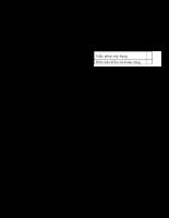Đơn đề nghị điều chỉnh nội dung ( của đơn xin gia hạn giấy phép xây dựng )