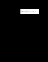 Giải pháp chủ yếu để kiểm soát lạm phát ở việt nam.pdf