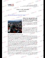 Thông tin bất động sản