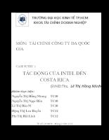 Tác động của intel đến costa rica.doc