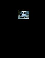 Bài tập lớn Tính toán sức kéo ô tô tải