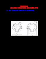 Chẩn đoán trạng thái kỹ thuật ô tô - Chương 5