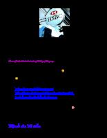 Đề thi tuyển dụng - HSBC