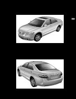 Ô tô Camry 3.5Q - Phần 2- C3