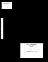 Quyết định công nhận việc nhận cha, mẹ, con (bản sao) - Mau TPHTNNg-2010-CMC.2.a