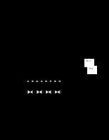 Bài giảng thiết bị đầu cuối viễn thông - Chương V: VCR
