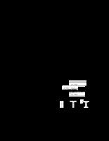 Kết Cấu Bê Tông Cốt Thép - Phần Nhà Cửa - P2