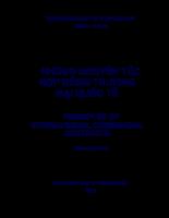 Những nguyên tắc hợp đồng thương mại quốc tế