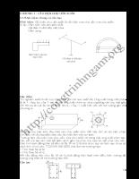 Giáo trình Bê Tông Cốt Thép 1 - Chương 5.2
