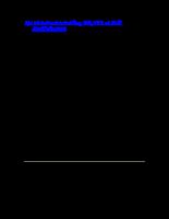Quy trình thanh toán một số phương thức thanh toán quốc tế