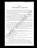 Sổ tay Kỹ thuật thủy lợi - Phần 2.2