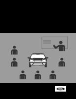 Tài liệu hệ thống nhiên liệu common rail - ford