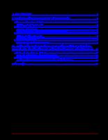 Trọng tài thương mại, một phương thức giải quyết tranh chấp.doc