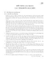 Sổ tay hàng hải - T2 - Chương 29