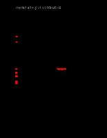 Bài tập kết cấu bê tông cốt thép - P2