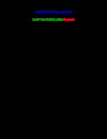 Đề thi toeic 2009 - 10