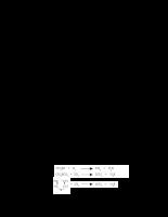 Quá trình hydro hóa - đề hydro hóa