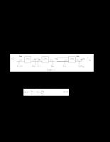 Mạch điện tử - chương 6 - Các dạng liên kết của BJT và FET