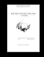 Mẫu bìa báo cáo 20