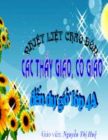 Cách viết tên người, tên địa lí Việt Nam