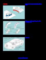 TOYOTA đào tạo kỹ thuật viên ô tô (Chuẩn đoán khung gầm 5) - P4