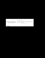 Tài liệu hướng dẫn Đại hội Chi đoàn, nhiệm kỳ 2008-2009