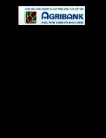 Giới thiệu về một số ngân hàng đang hoạt động