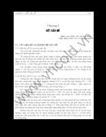 Sổ tay Kỹ thuật thủy lợi - Phần 1.5